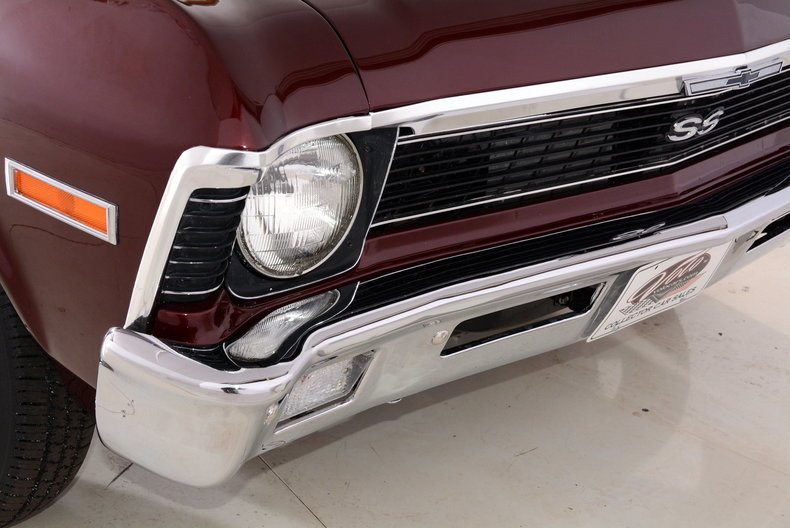 1970 Chevrolet Nova Image 65