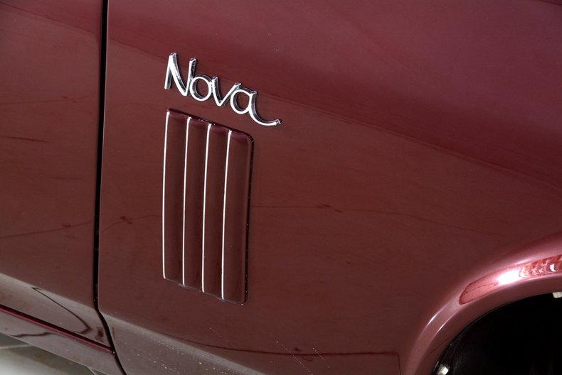 1970 Chevrolet Nova Image 68