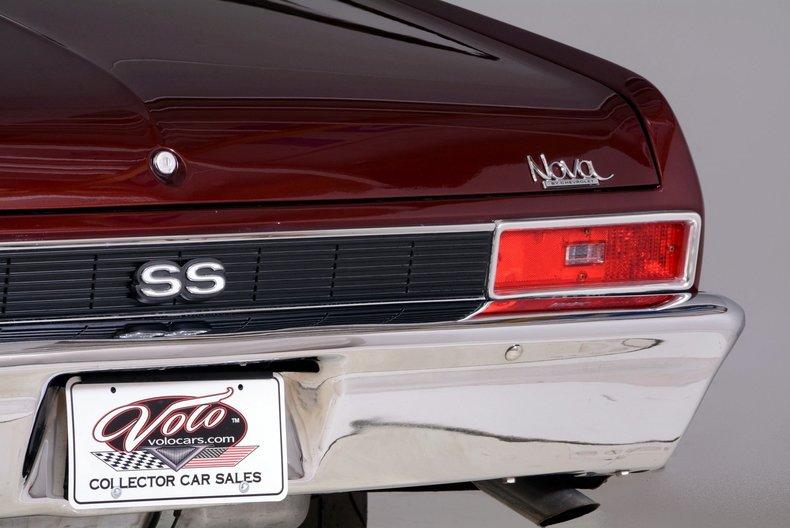 1970 Chevrolet Nova Image 74