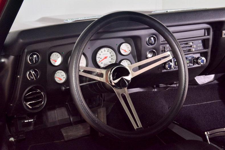 1968 Chevrolet Chevelle Image 2