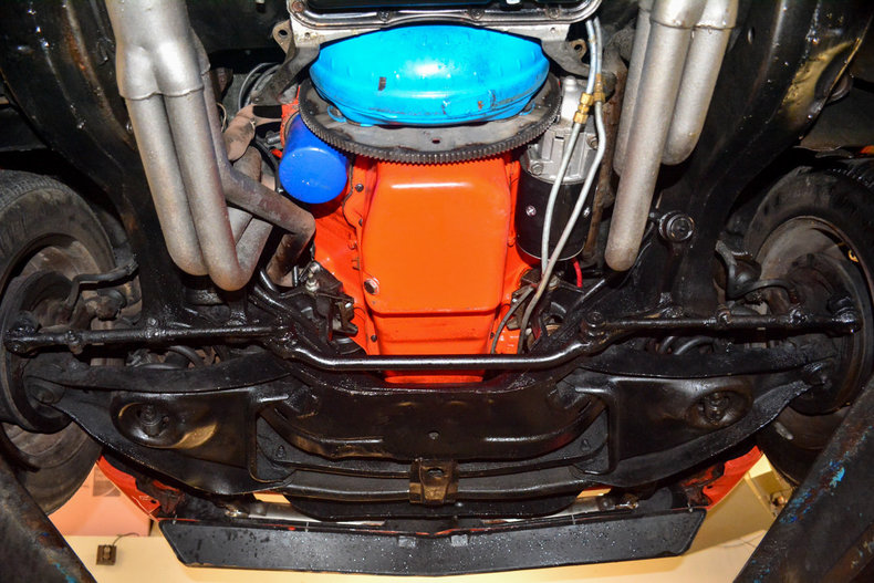 1967 Chevrolet Camaro Image 91