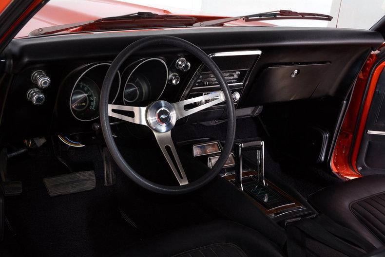 1967 Chevrolet Camaro Image 2