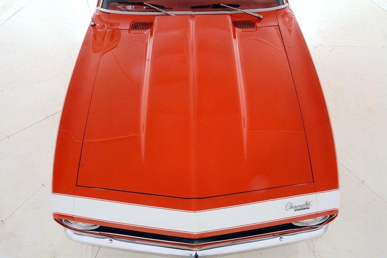 1967 Chevrolet Camaro Image 8