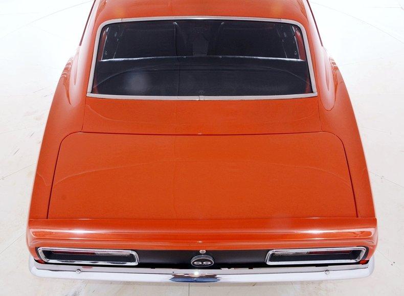 1967 Chevrolet Camaro Image 36