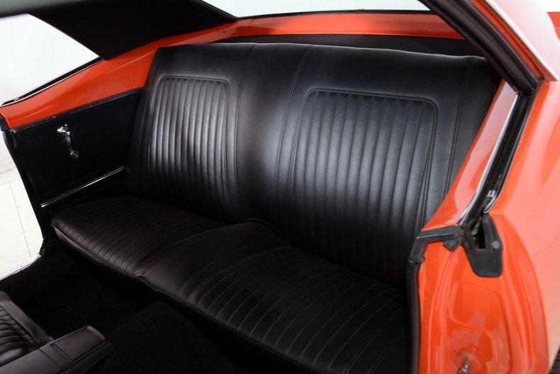 1967 Chevrolet Camaro Image 40