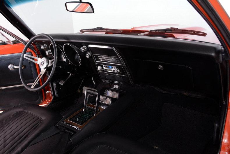 1967 Chevrolet Camaro Image 41