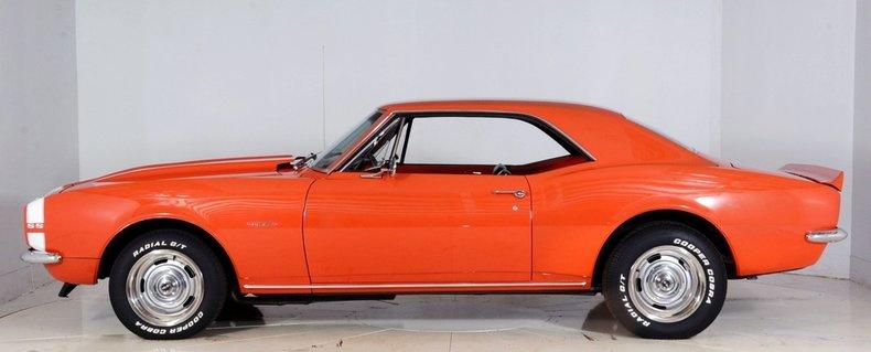 1967 Chevrolet Camaro Image 45