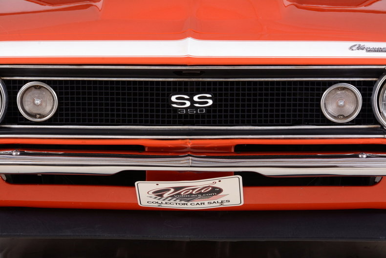 1967 Chevrolet Camaro Image 49