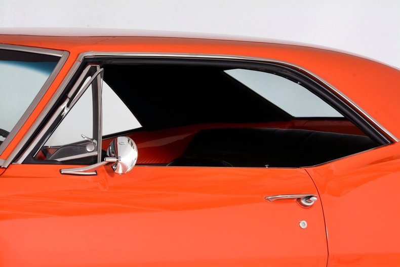 1967 Chevrolet Camaro Image 50