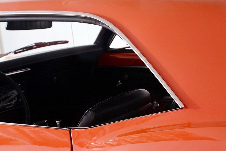 1967 Chevrolet Camaro Image 76