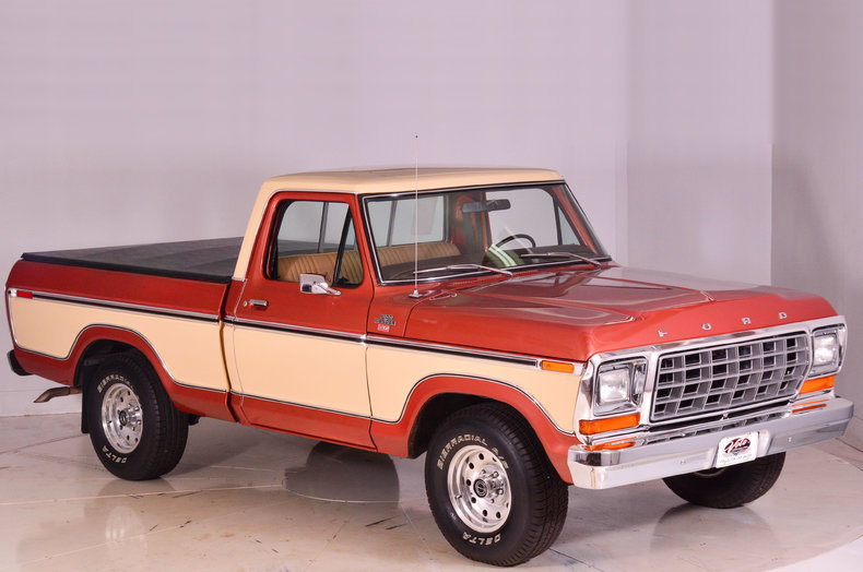 1979 Ford F100 Image 76