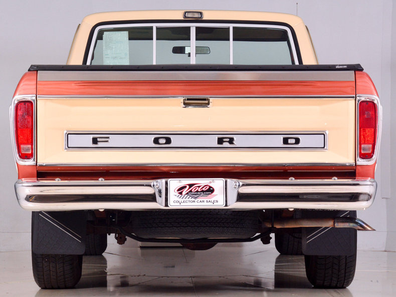 1979 Ford F100 Image 57