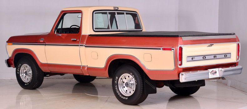 1979 Ford F100 Image 40