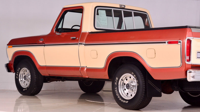 1979 Ford F100 Image 13