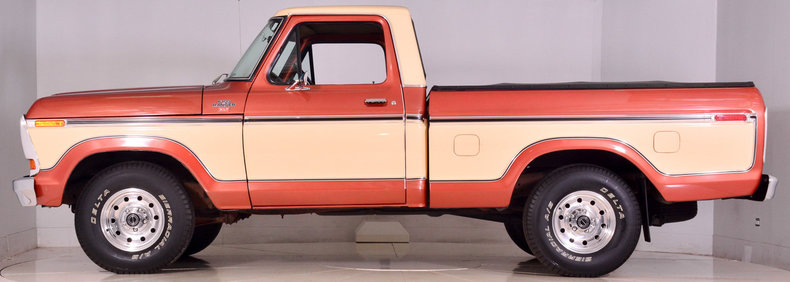 1979 Ford F100 Image 43