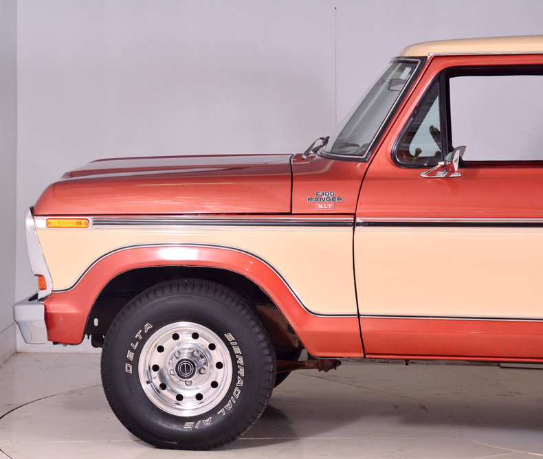 1979 Ford F100 Image 30
