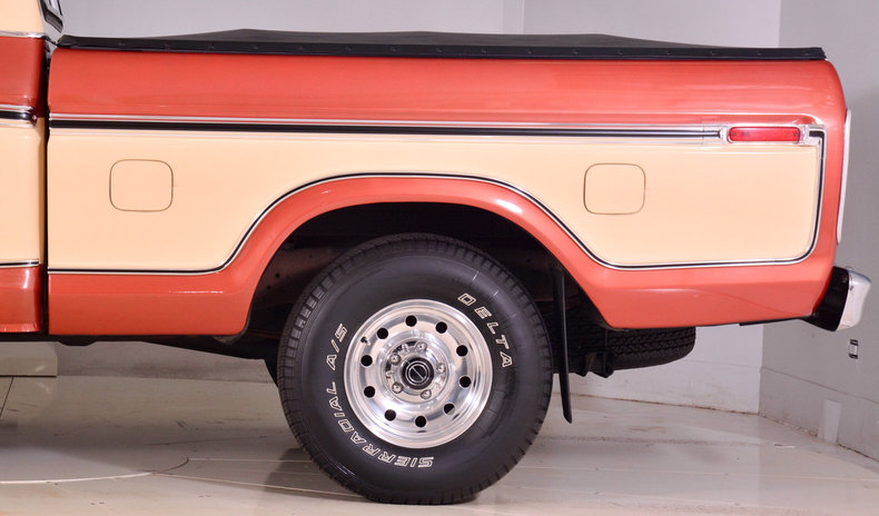 1979 Ford F100 Image 34