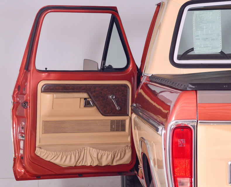 1979 Ford F100 Image 21