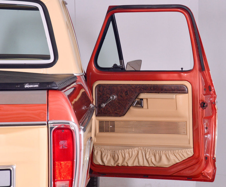 1979 Ford F100 Image 23