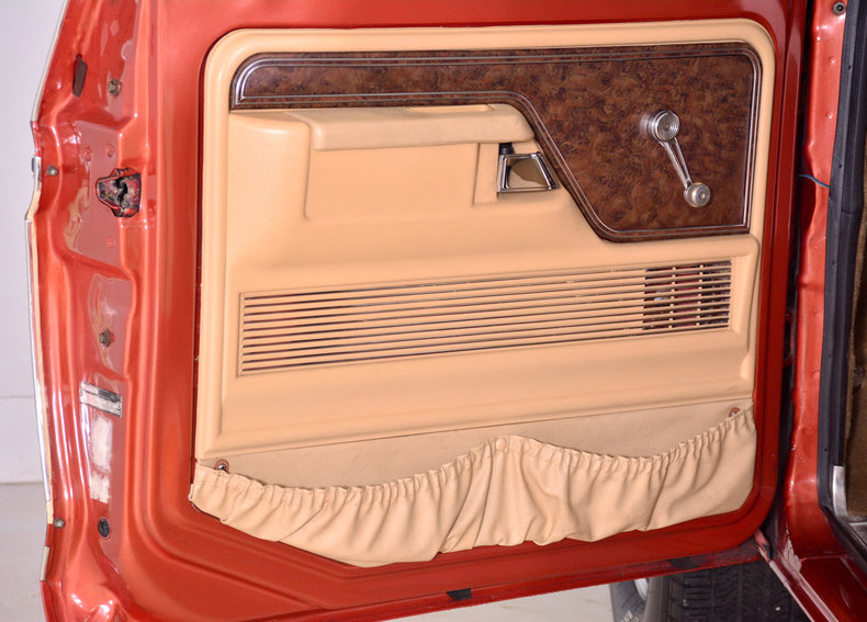 1979 Ford F100 Image 42