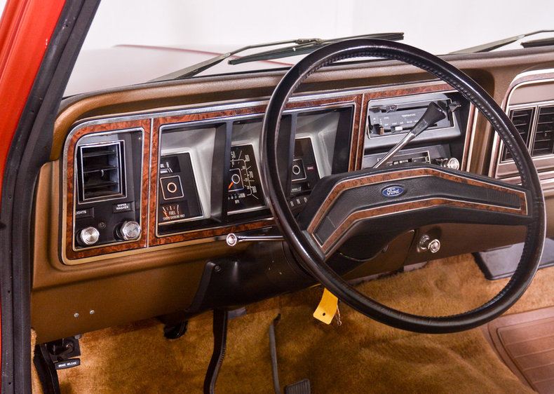 1979 Ford F100 Image 2