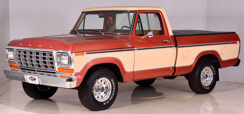 1979 Ford F100 Image 6