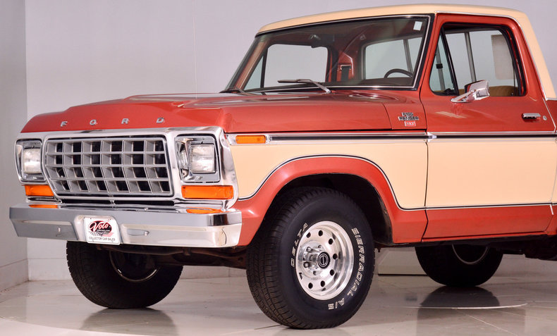 1979 Ford F100 Image 60