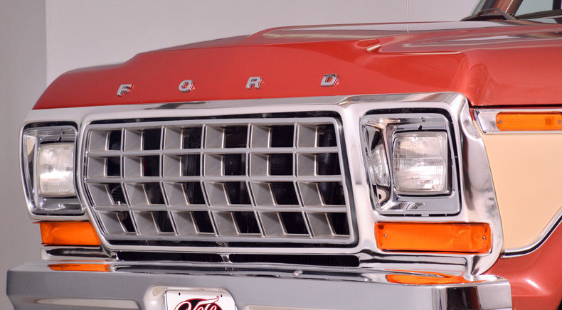 1979 Ford F100 Image 27