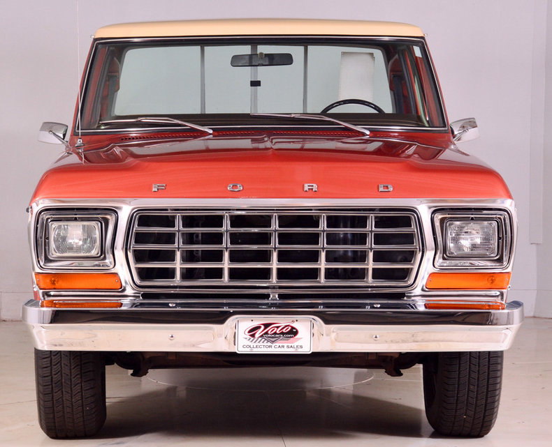 1979 Ford F100 Image 61
