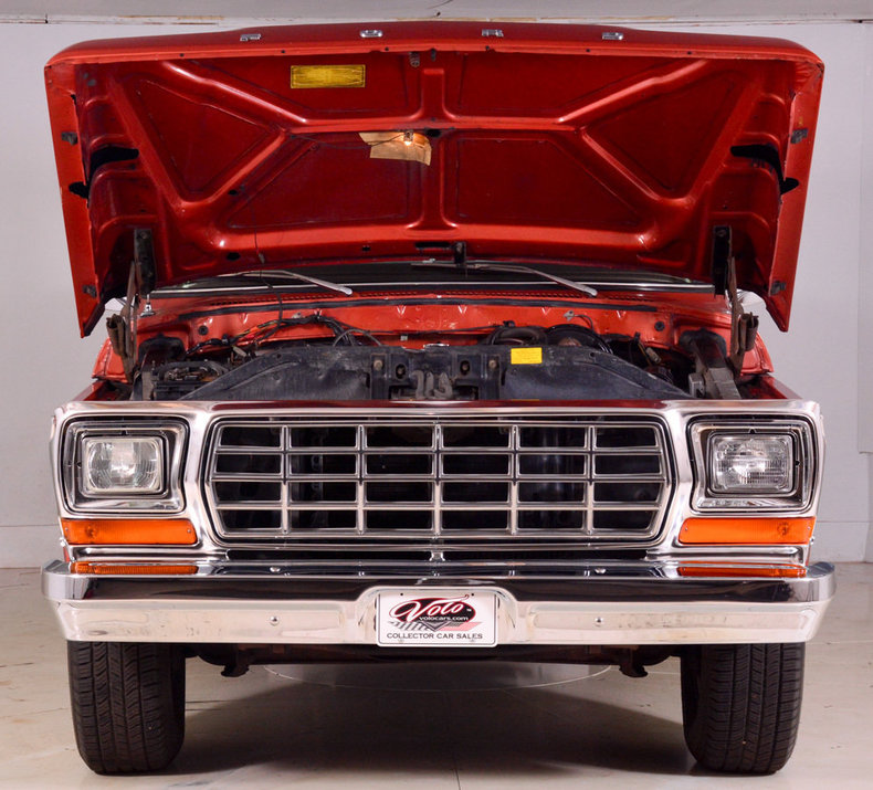 1979 Ford F100 Image 59