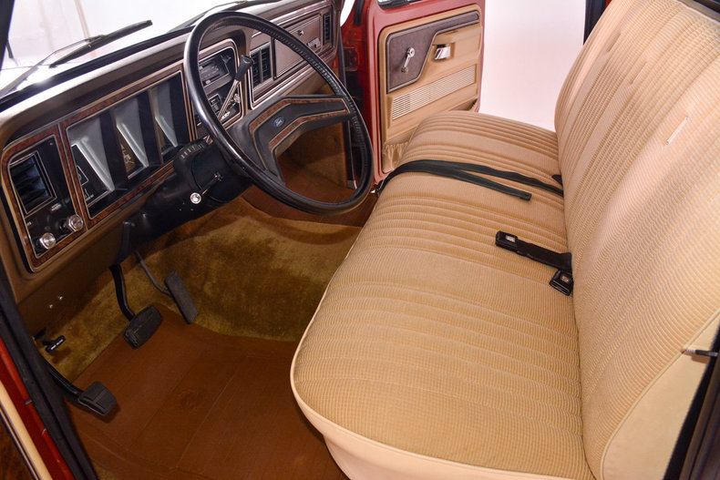 1979 Ford F100 Image 33