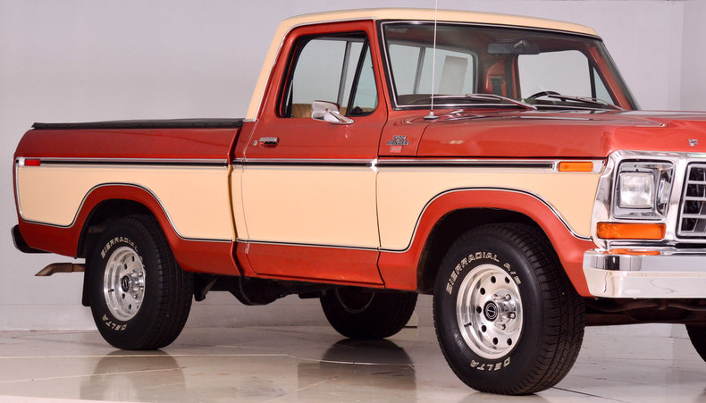 1979 Ford F100 Image 66