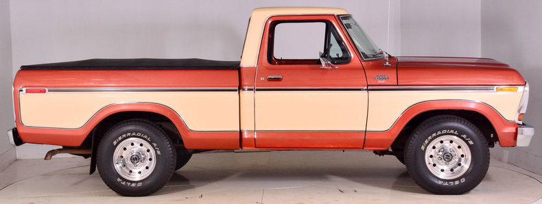 1979 Ford F100 Image 70