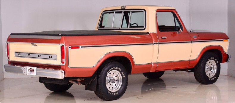 1979 Ford F100 Image 3