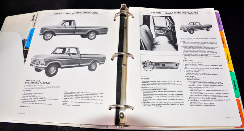 1979 Ford F100 Image 74