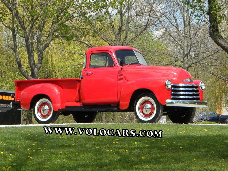 1953 Chevrolet 3100 Image 1