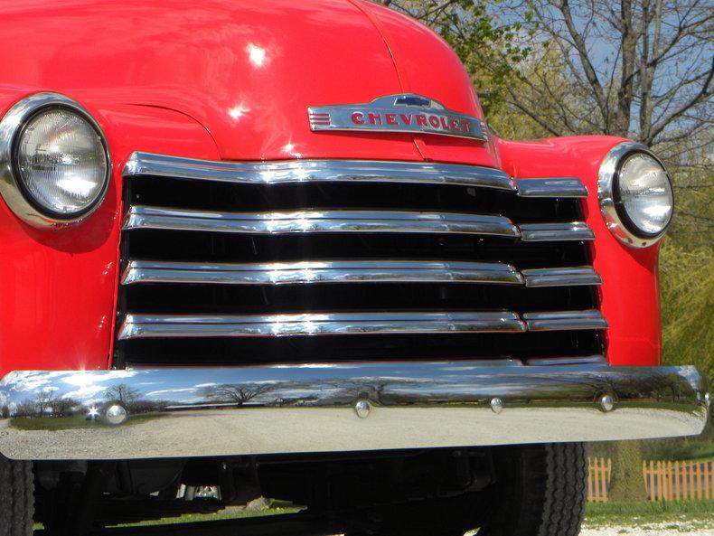 1953 Chevrolet 3100 Image 6