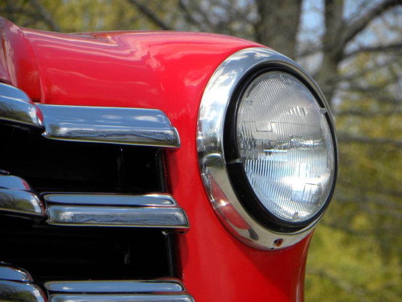 1953 Chevrolet 3100 Image 8