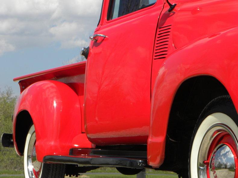 1953 Chevrolet 3100 Image 9