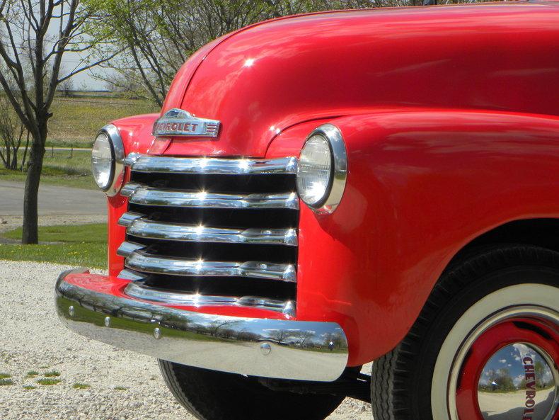 1953 Chevrolet 3100 Image 10