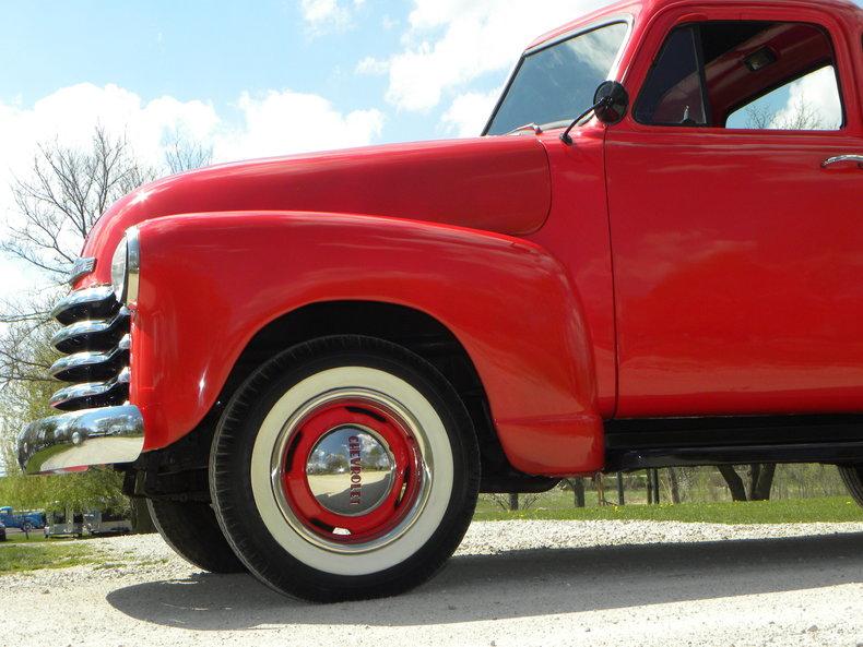 1953 Chevrolet 3100 Image 11