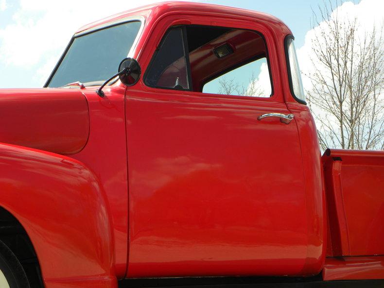 1953 Chevrolet 3100 Image 12