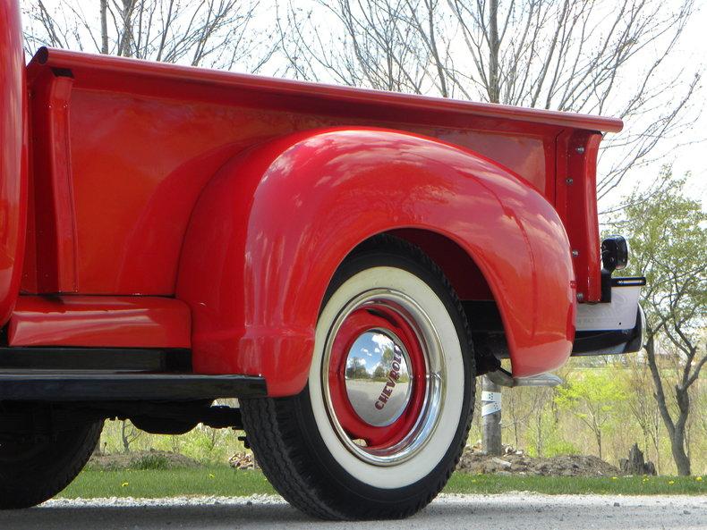 1953 Chevrolet 3100 Image 13
