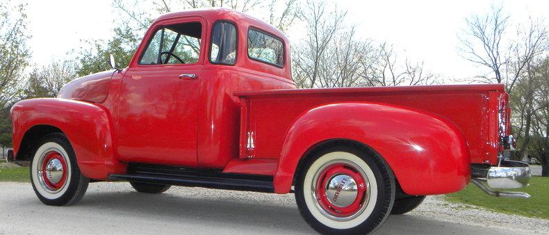 1953 Chevrolet 3100 Image 14