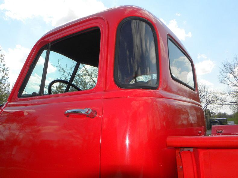 1953 Chevrolet 3100 Image 15