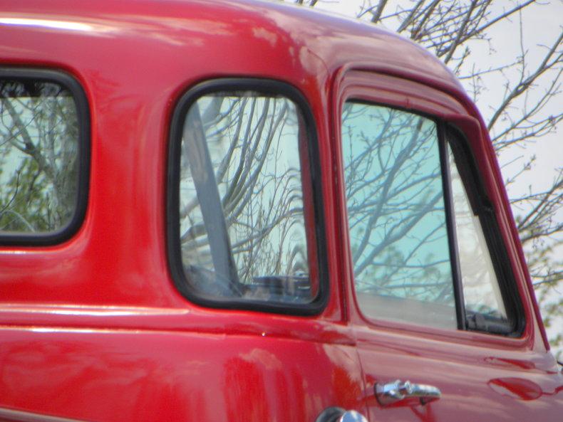 1953 Chevrolet 3100 Image 18