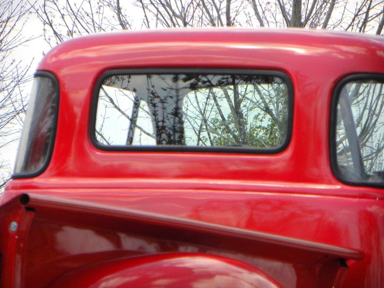 1953 Chevrolet 3100 Image 19