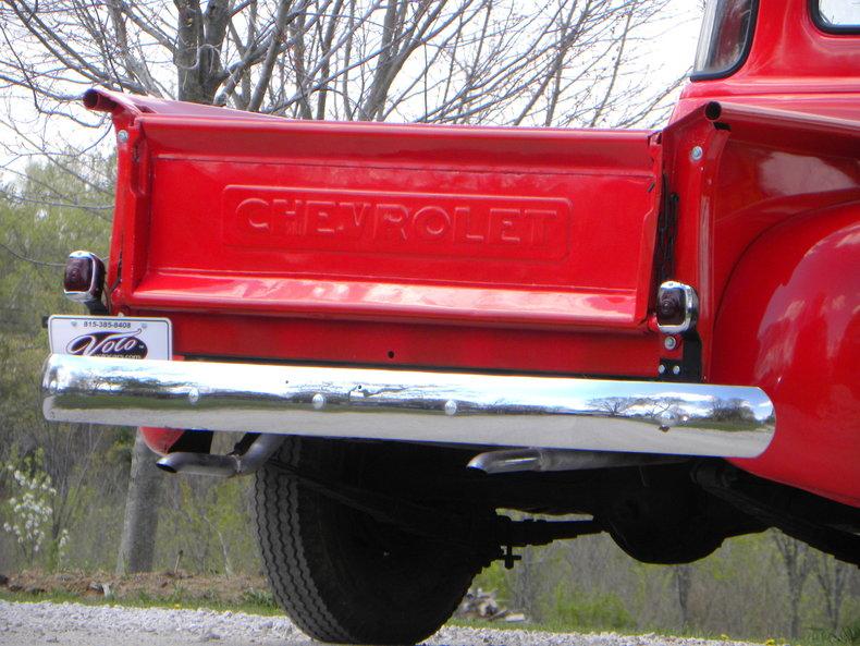 1953 Chevrolet 3100 Image 20