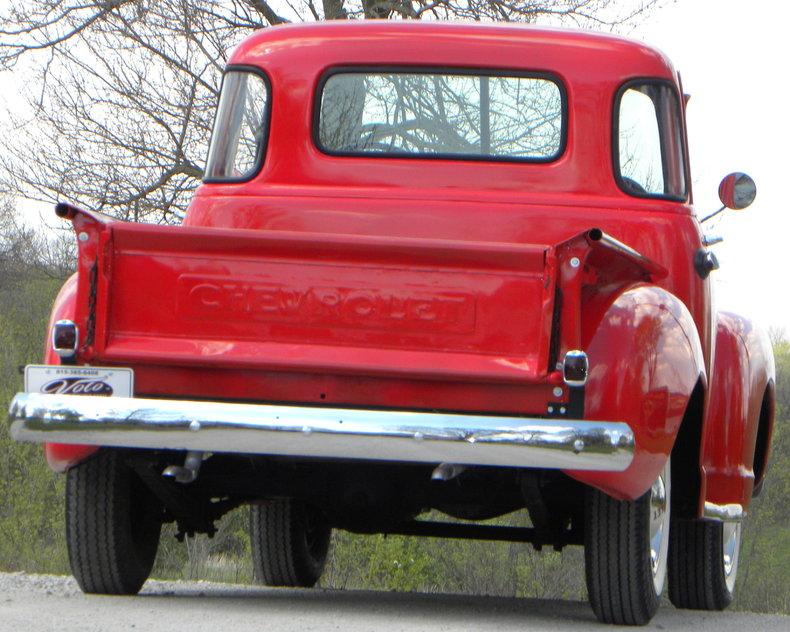 1953 Chevrolet 3100 Image 21