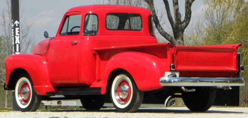 1953 Chevrolet 3100 Image 22